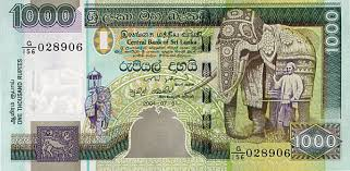 The Sri Lankan Ru Slipped On Monday As Importer Dollar Ing Surped Mild Of Greenback By Exporters Who Were Looking To Gauge